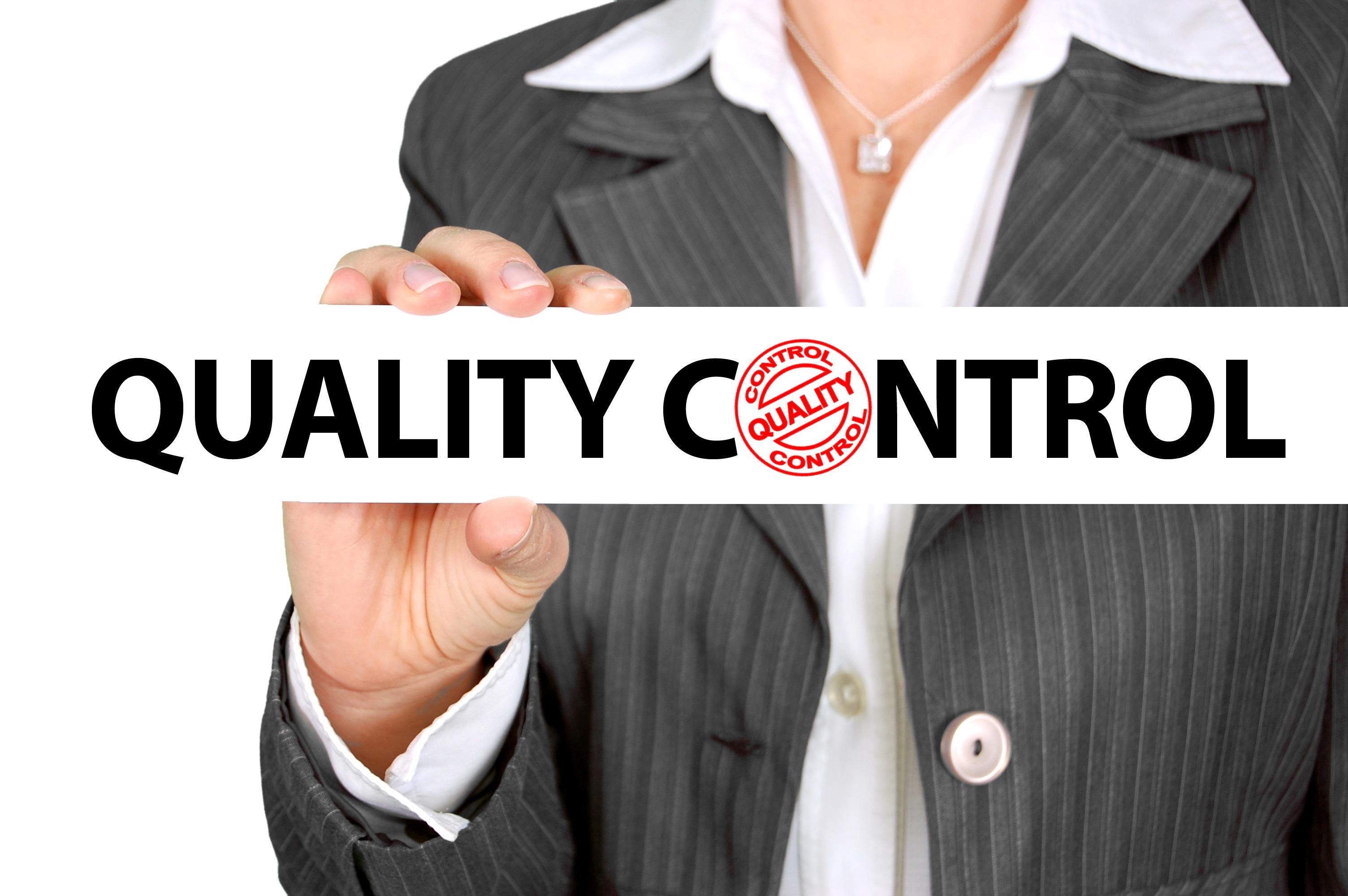 Qualitätssicherung Agentur Frankfurt