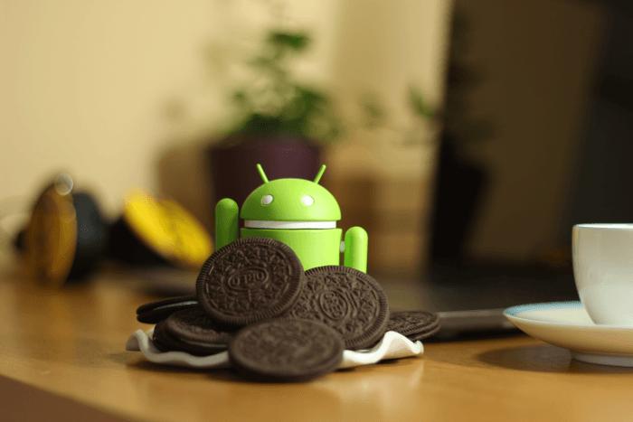 Android - unsere Leistungen