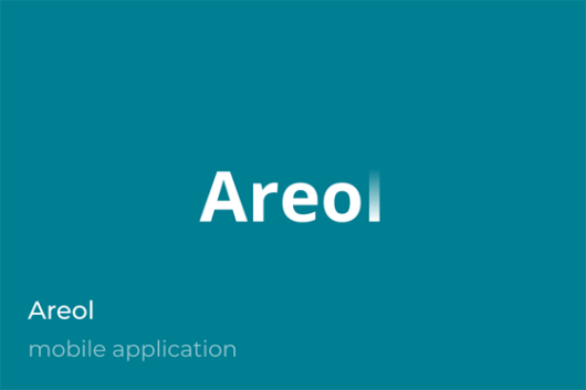 Areol Messangeer iOS Hyprid Android