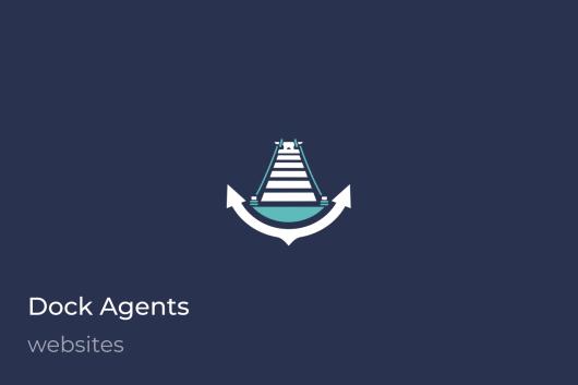 Dockagents Website Symfony