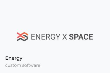 Energy individuelle Softwareentwicklung Symfony