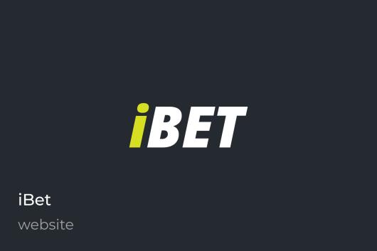 iBet Symfony Website