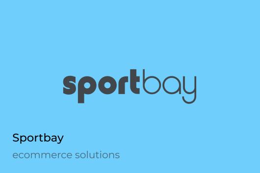 Sportbay Sylius E-Commerce Symfony